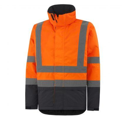 Helly Hansen 70335 Alta Orange