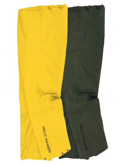 Helly Hansen 70429 Mandal Rain Pants