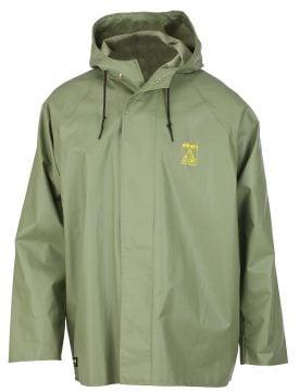 Helly Hansen Workwear 70123 Engram Fisherman's Work Jacket, Front