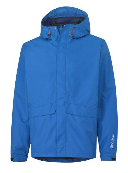 Helly Hansen 70127 Waterloo Rain Jacket, Blue