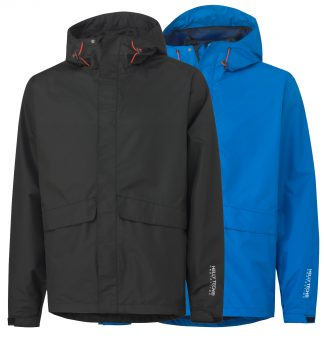 Helly Hansen 70127 Waterloo Rain Jacket