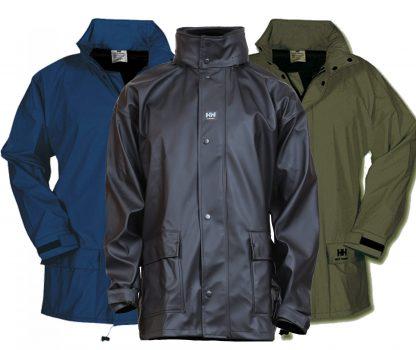 Helly Hansen 70148 Impertech Waterproof Rain Jacket