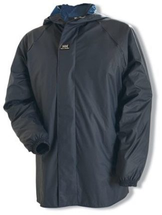 Helly Hansen 70317 Workwear Impertech Men's Waterproof Food Processing & Sanitation Jacket