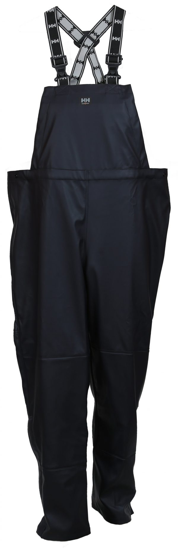 70548 Helly Hansen Men's Impertech™ Double-layer Reinforced Rain Pant w/ Internal Chest Pocket, Classic Navy