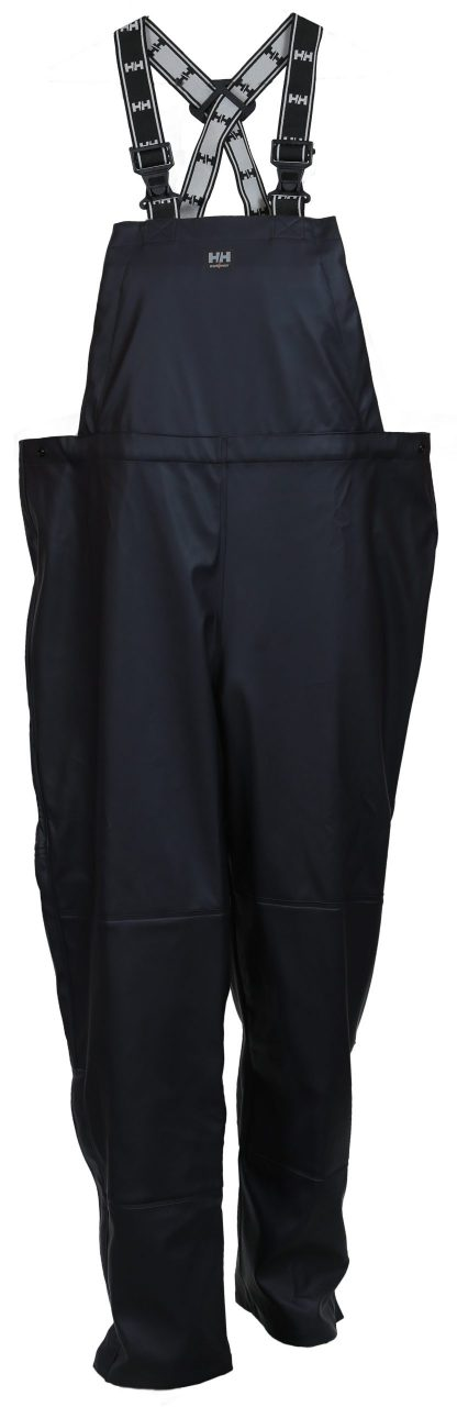 70548 Helly Hansen Men's Impertech™ Double-layer Reinforced Rain Pant w/ Internal Chest Pocket, Classic Navy