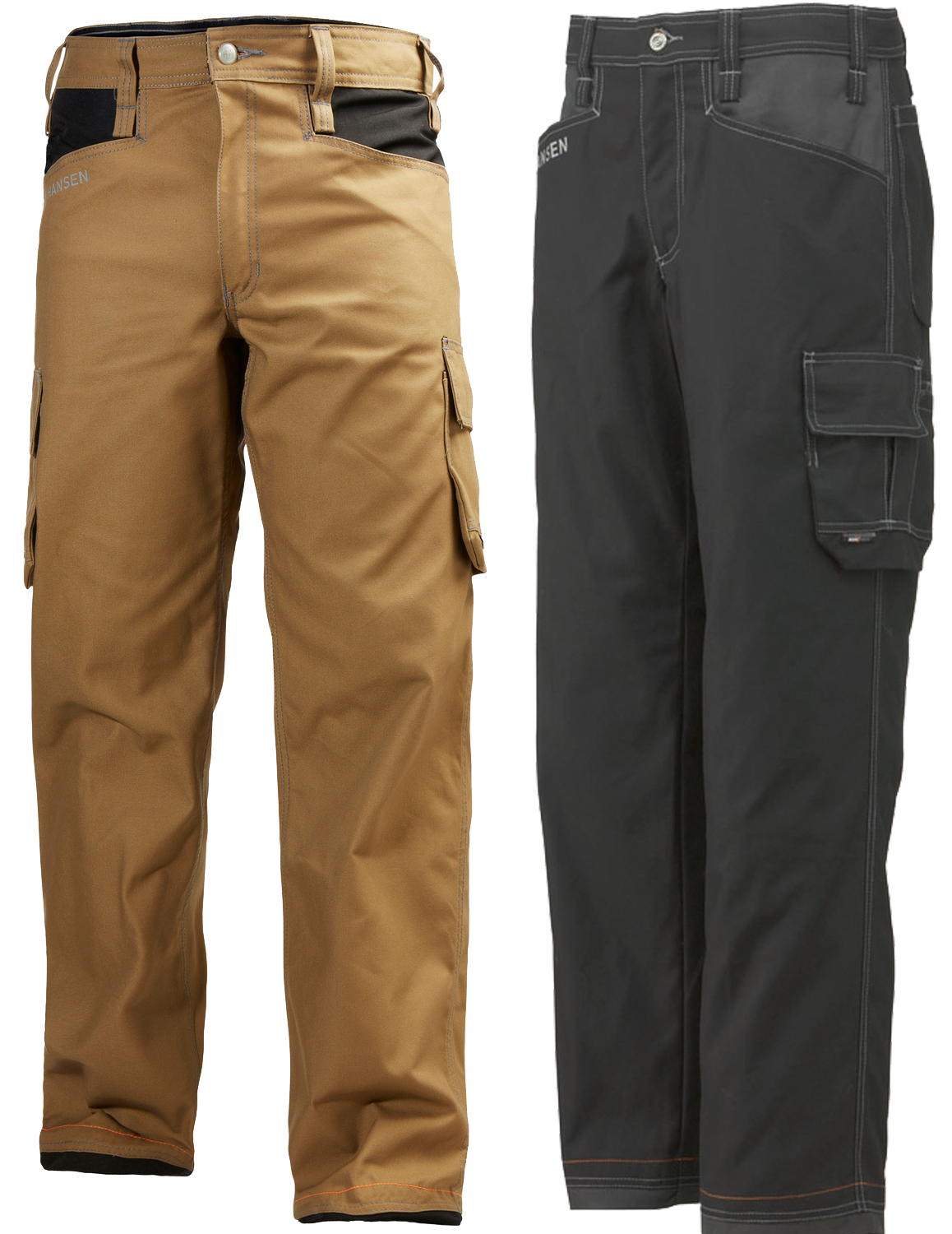 3f4674277f Helly Hansen 76485 Chelsea Construction Pants — iWantWorkwear