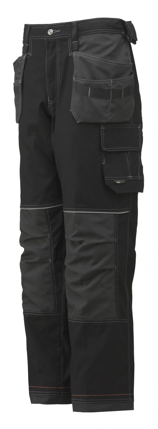 77488 Helly Hansen Workwear Men's Chelsea Insulated Construction Pants w/ Hanging Pockets, Extendable Leg, Cordura® Reinforcement & YKK® Zipper