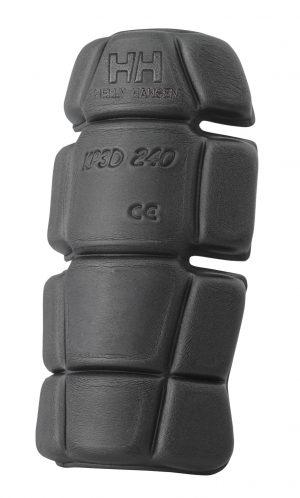 79569 Helly Hansen Workwear Ergonomic Knee Pad, EN 14404