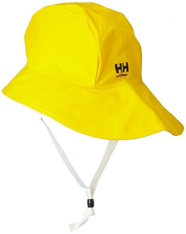 Helly Hansen Fisherman's Rain Hat 79816_310 Front