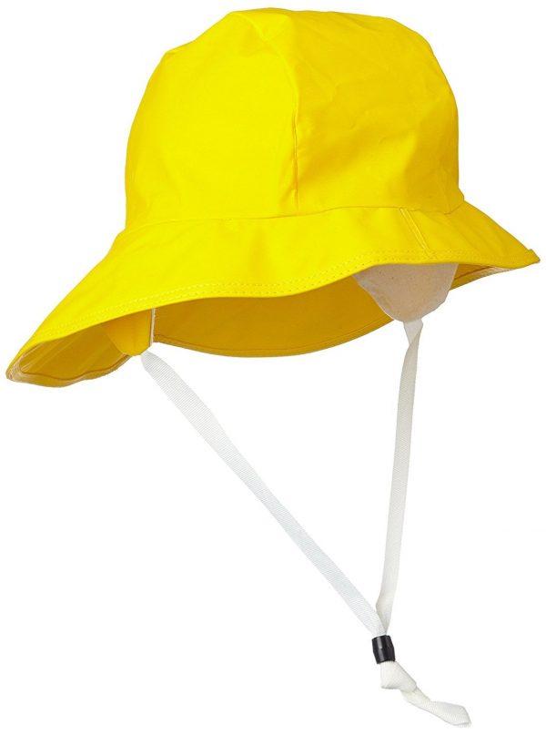 Helly Hansen Fisherman's Rain Hat 79816_310 Back
