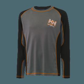 79134 Helly Hansen Chelsea Long sleeve Orange