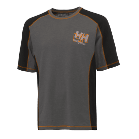 79135_979 Helly Hansen Shortsleeve T-Shirt, Orange