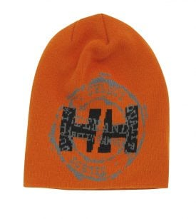 79837 Helly Hansen Workwear Chelsea Beanie, Orange