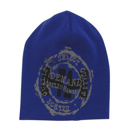 79837 Helly Hansen Workwear Chelsea Beanie, Blue
