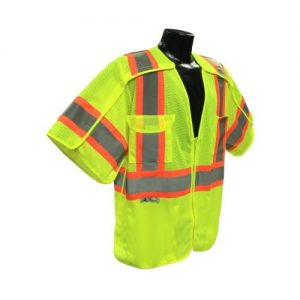 Radians SV24-3 Class 3 Breakaway Safety Vest