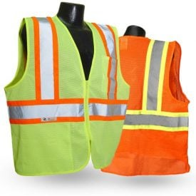 Radians SV225 Class 2 Flame Resistant Safety Vest