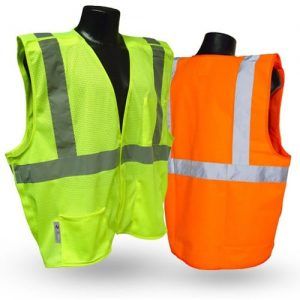 Radians SV4 Class 2 Breakaway Safety Vest