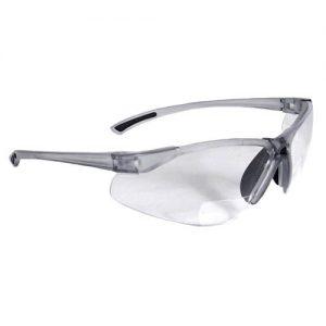 Radians C2™ Bi-focal Safety Glasses, Clear