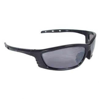 Radians Chaos™ Safety Glasses, CS1-60 Silver Mirror