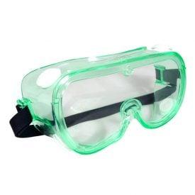 Radians GG0111ID Chemical Splash Goggles