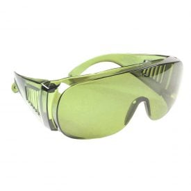 Radians Chief™ Safety Eyewear, Over The Glasses, OTG, 360-LIR Low IR
