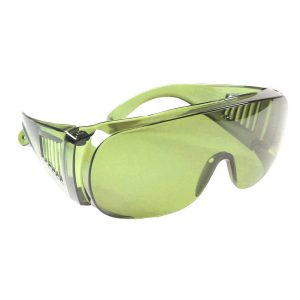 Radians Chief™ Safety Eyewear, Over The Glasses, OTG, 360-LIR Low IR