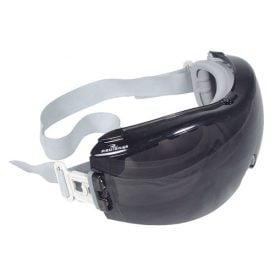 Radians Cloak™ Dual Mold Goggle, DMG-21 Smoke Anti-fog