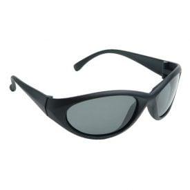 Radians Cobalt™ Safety Eyewear, CB0120ID Smoke Lens