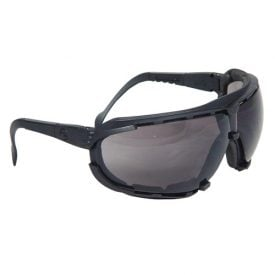Radians Dagger™ Safety Goggles, DG1-21 Smoke