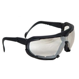 Radians Dagger™ Safety Goggles, DG1-91 Indoor Outdoor