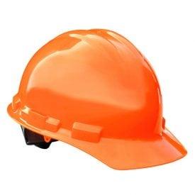 Radians Granite™ Cap Style Hard Hat, GHP4, High Visibility Orange