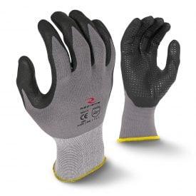 Radians RWG11 Microdot Foam Nitrile Gripper Work Glove, Main
