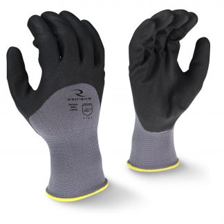 Radians RWG20 3/4 Foam Dipped Nitrile Work Gloves, Main