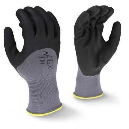 Radians RWG20 3/4 Foam Dipped Nitrile Work Gloves, Main
