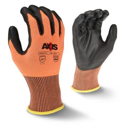 Radians RWG557 AXIS™ Cut Level A4 High Tenacity Nylon Work Glove, Pair
