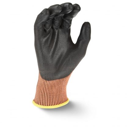 Radians RWG557 AXIS™ Cut Level A4 High Tenacity Nylon Work Glove, Palm