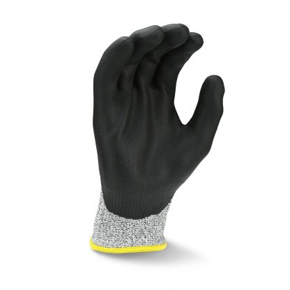 Radians RWG563 Axis Cut level A2 Cut Resistant Nitrile Gloves, Palm