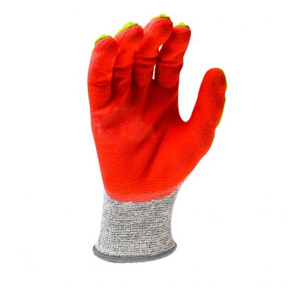 Radians RWG603 ANSI Cut Level 5 Cut Resistant Safety Gloves, Palm