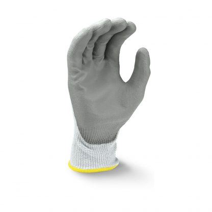 Radians RWGD101 AXIS D2™ Cut Level A2 Work Glove With Dyneema Diamond Technology, Palm