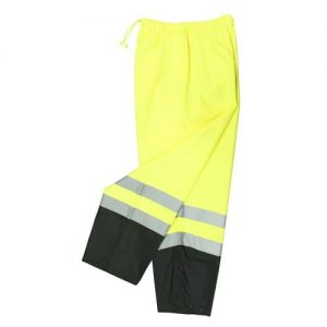 Radians Class E Waterproof Safety Pants, Sp41