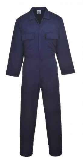 Casual Coveralls