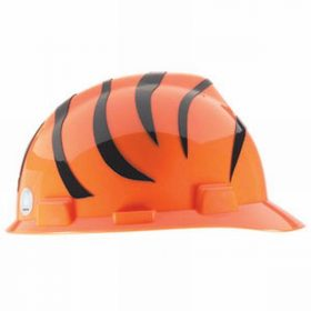 MSA Officially licensed NFL Hard Hats, Cincinnati Bengals