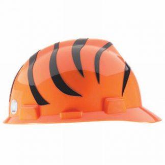 MSA Officially licensed NFL Hard Hats, Cincinnati Bengals