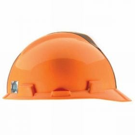 MSA Officially licensed NFL Hard Hats, Cleveland Browns