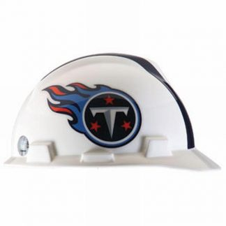 MSA Officially licensed NFL Hard Hats, Tennessee Titans