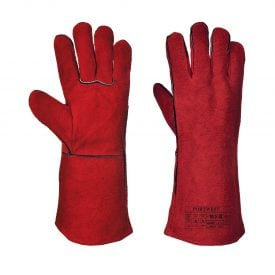Portwest A500 Welders Gloves, Main