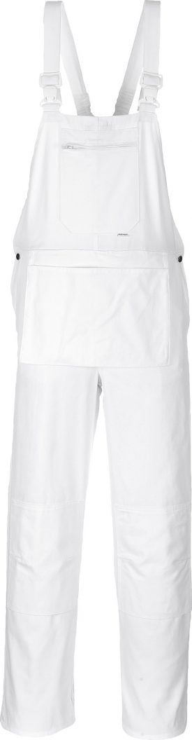 S810 Bolton Painters Bib, pocket front