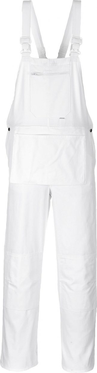S810 Bolton Painters Overalls, pocket front