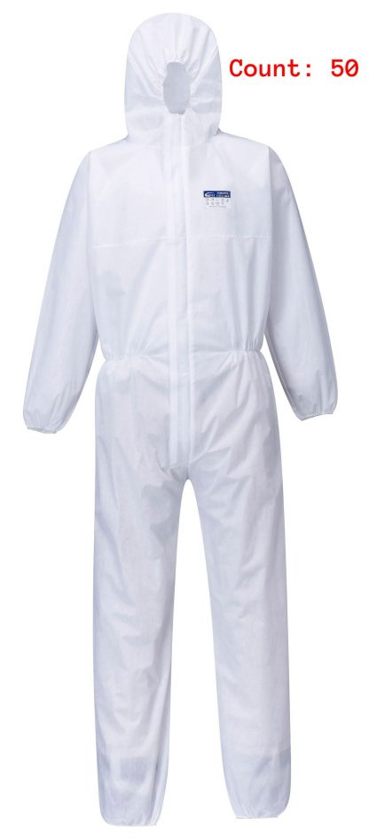 Portwest Biztex SMS Coverall Type 5/6 ST30, Main