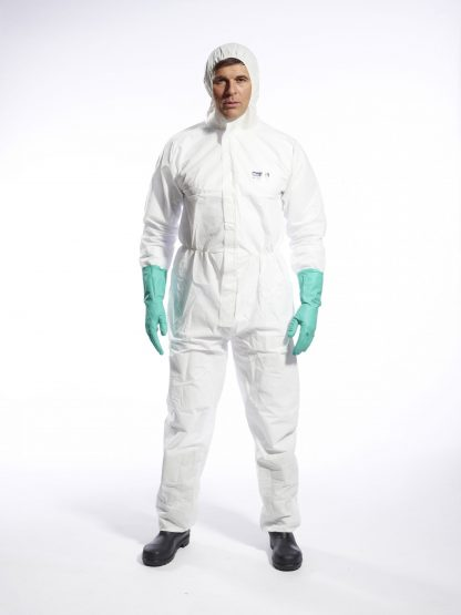 Portwest Biztex SMS Coverall Type 5/6 ST30, Onbody